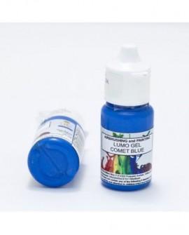 Barwnik w żelu Rolkem LUMO Comet Blue 15 ml