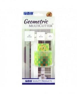 Wykrawaczka PME Geometryczna KWADRATY