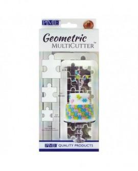Wykrawaczka PME Geometryczna PUZZLE