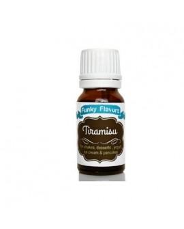 Aromat FF TIRAMISU 10 ml bez cukru bez tłuszczu