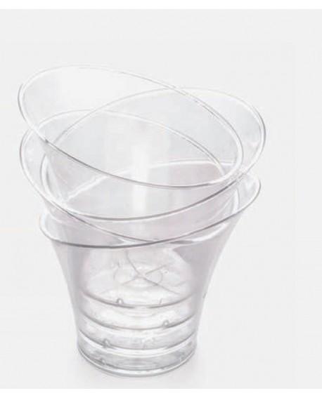 Pucharek MAGNOLIA 65 ml zestaw 5 szt.