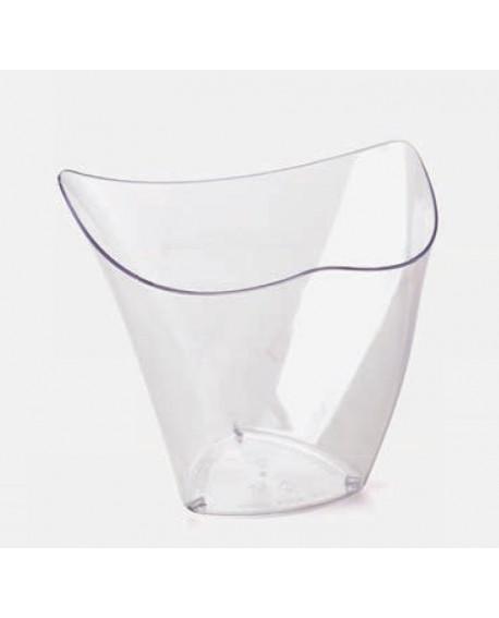 Pucharek FALA 200 ml zestaw 5 szt.