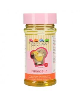 Syrop koncentrat do nasączania LIMONCELLO 100 g