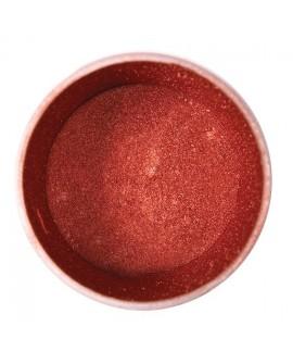 Barwnik pyłkowy 5g PERŁOWY RUBINOWY CS  Ruby