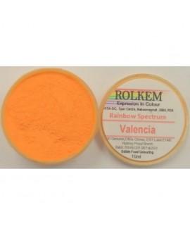 Barwnik pyłkowy Rolkem RAINBOW Valencia 10 ml