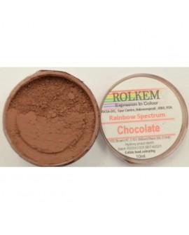 Barwnik pyłkowy Rolkem RAINBOW Chocolate 10 ml