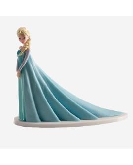 Figurka na tort ELSA ELZA - Disney Kraina Lodu Frozen Decor