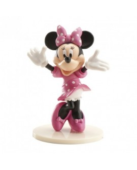 Figurka na tort MYSZKA MINNIE - Disney MINI Decor