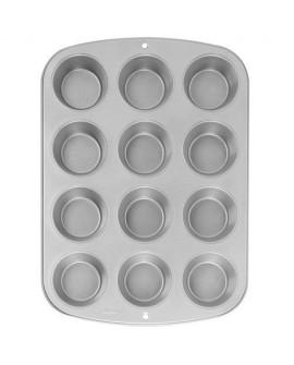 Forma do pieczenia na 12 mini muffiny/ mini babeczki Wilton RR