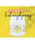 Syrop kukurydziany 100% 500g Food Colours