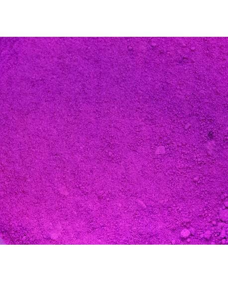 Barwnik pyłkowy matowy FC Alpine Violet *do dekoracji
