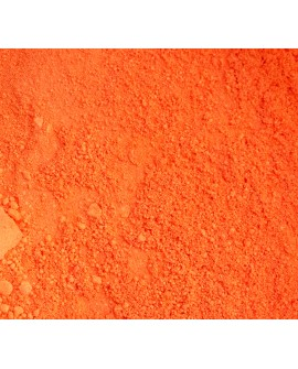 Barwnik pyłkowy matowy FC Orange Juice