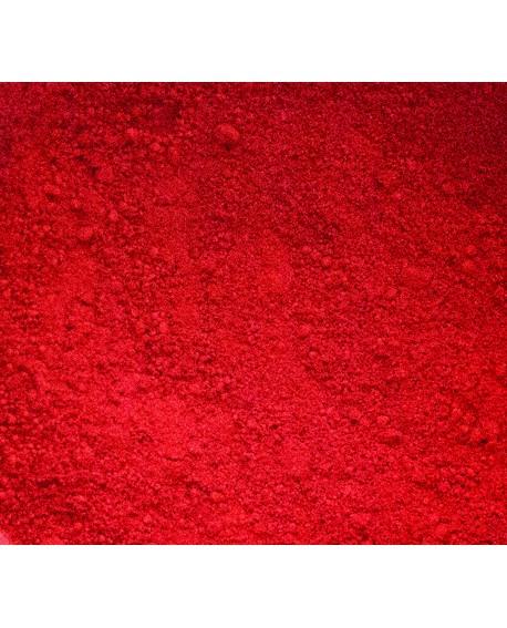 Barwnik pyłkowy matowy FC Solar Red