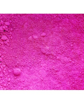 Barwnik pyłkowy matowy FC Pinky Lips