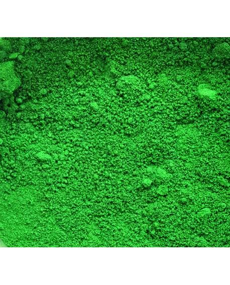 Barwnik pyłkowy matowy FC Grinded Emerald