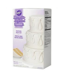 Masa cukrowa/ Lukier plastyczny Wilton 2,2 kg