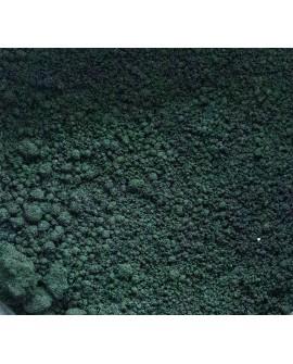 Barwnik pyłkowy matowy FC Graphite Rock