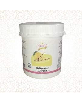 Polewa Shantys Drip Glazura CYTRYNOWA 700 g