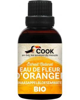 Aromat Z KWIATÓW POMARAŃCZY 50 ml Bio