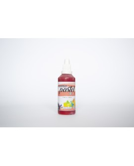 Barwnik do aerografu FC PASTELOWY Chili Red 60 ml