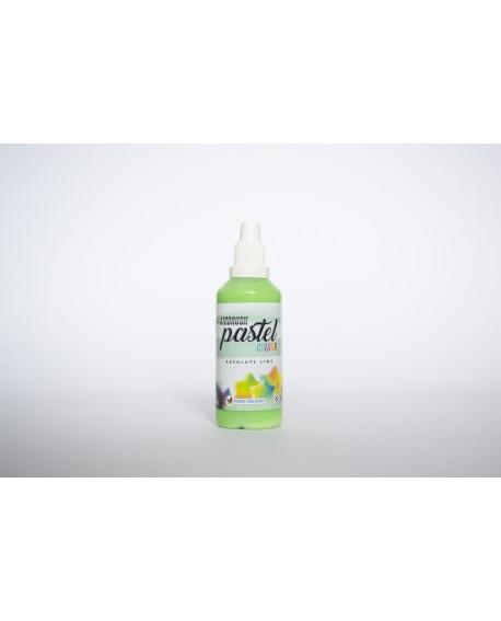 Barwnik do aerografu FC PASTELOWY Absolute Lime 60 ml