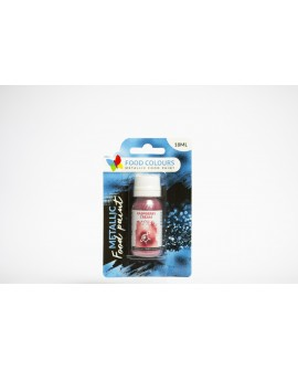 Farbka FC METALICZNA Raspberry Cream