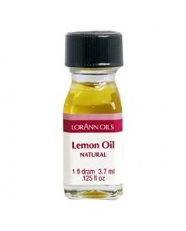 Aromat - Olejek LorAnn CYTRYNOWY Natural Lemon
