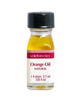 Aromat - Olejek LorAnn POMARAŃCZOWY Natural Orange