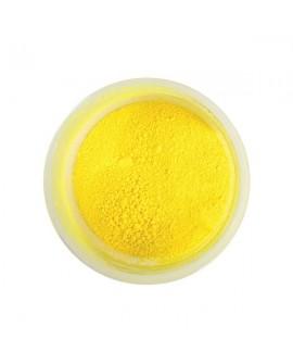 Barwnik pyłkowy 5g MATOWY INTENSYWNY ŻÓŁTY CS Bright Yellow