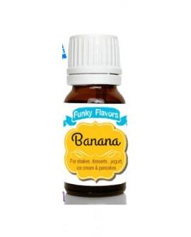 Aromat FF BANANOWY 10 ml