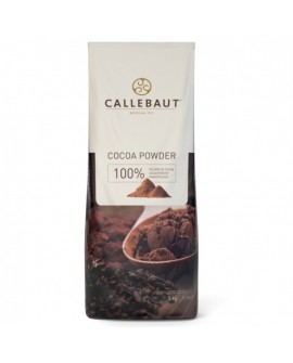 Kakao Callebaut 100% Cocoa Power 1kg