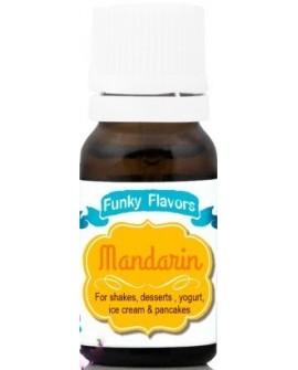 Aromat FF MANDARYNKA 10 ml Mandarin
