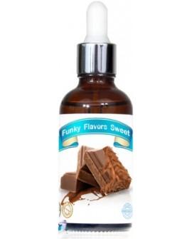 Aromat FF MLECZNA CZEKOLADA 50 ml Milk Choc.