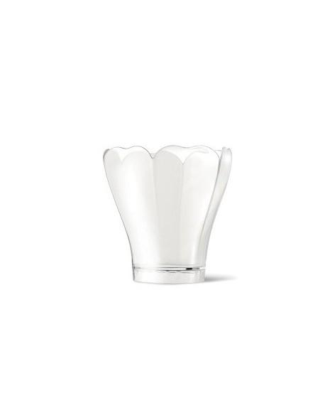 Pucharek LILY 100 ml zestaw 40 szt.