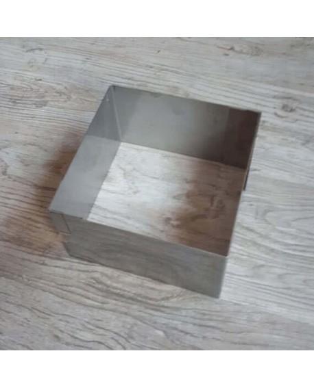 Rant RD kwadratowy 15x15 cm Wys. 12 cm