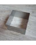 Rant RD kwadratowy 25x25 cm Wys. 12 cm