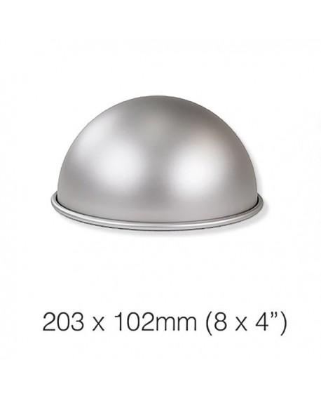 Forma do pieczenia PME PÓŁKULA 20 cm Piłka