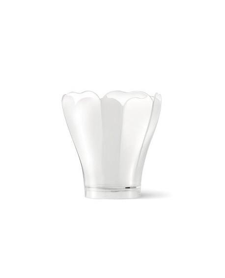 Pucharek LILY 160 ml zestaw 40 szt.