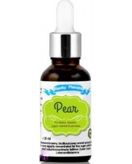 Aromat FF GRUSZKOWY 30 ml Pear