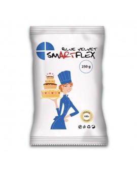 Masa cukrowa Smartflex NIEBIESKA 0,25 kg Blue