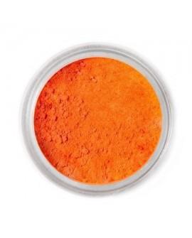 Barwnik pyłkowy MATOWY Fractal Orange POMARAŃCZOWY