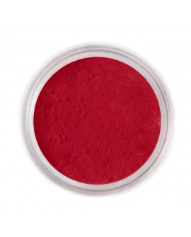 Barwnik pyłkowy MATOWY Fractal Bloody Mary KRWAWA MERY