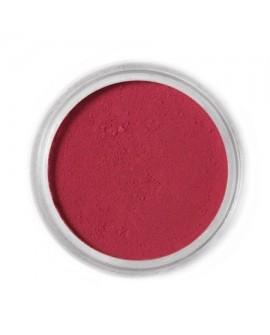 Barwnik pyłkowy MATOWY Fractal Wine Red CZERWIEŃ WINA