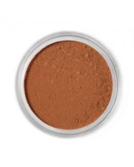 Barwnik pyłkowy MATOWY Fractal Milk Chocolate MLECZNA  CZEKOLADA