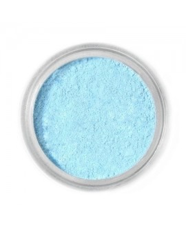 Barwnik pyłkowy MATOWY Fractal Baby Blue
