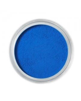 Barwnik pyłkowy MATOWY Fractal Azure NIEBIESKI LAZUR