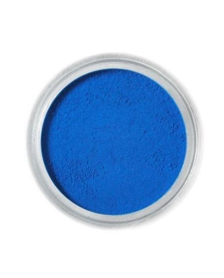 Barwnik pyłkowy MATOWY Fractal Azure