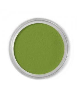 Barwnik pyłkowy MATOWY Fractal Moss Green ZIELEŃ MCHU