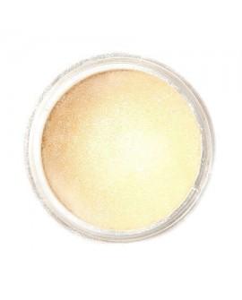 Barwnik pyłkowy PERŁOWY Fractal Champagne Gold