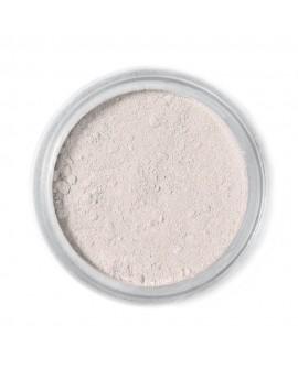 Barwnik pyłkowy MATOWY Fractal Ivory KOŚĆ SŁONIOWA